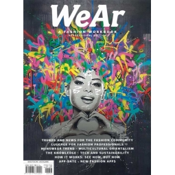 WeAr - lehden vuositilaus