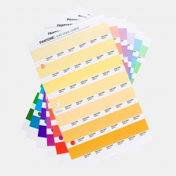 PANTONE Replacement Pages