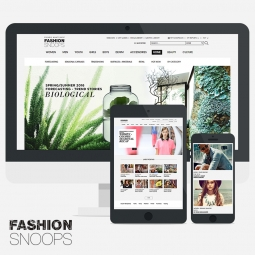 Fashion Snoops Online