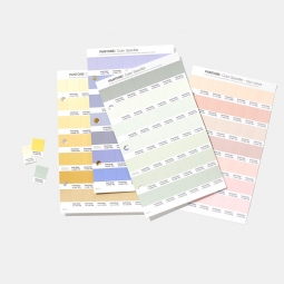 PANTONE FHI replacement pages