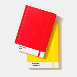 PANTONE Notebook S