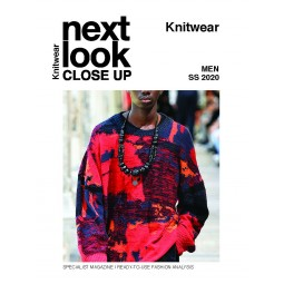 NEXT LOOK CLOSE UP MEN...