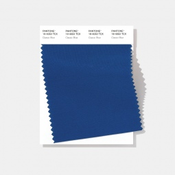 PANTONE Cotton TCX Swatchcard