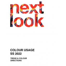 NEXT LOOK COLOUR USAGE -...