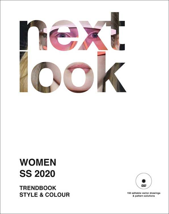 NEXT LOOK WOMENSWEAR Fashion Trends Styling - lehden vuositilaus